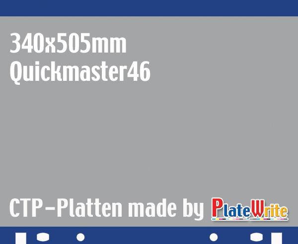 340x505 Quickmaster