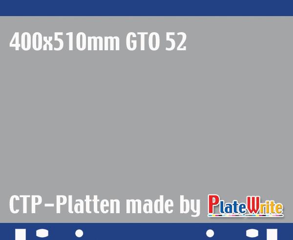 400x510 GTO 52