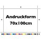 Andruck Format 70x100cm 4c